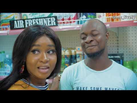 Comedy Video: Mc Lively – Fake Boyfriend