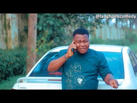 Comedy Video: Broda Solomon – When You Get Your Back