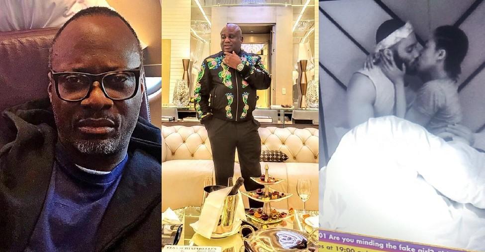 BBNaija 2020: Erica might end up with Kiddwaya's dad – Ayo Shonaiya
