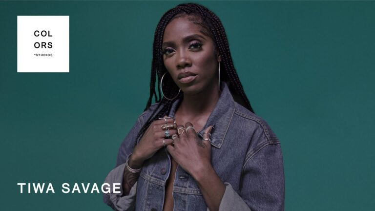 Watch Tiwa Savage thrills fans with her performance at Notting Hill carnival