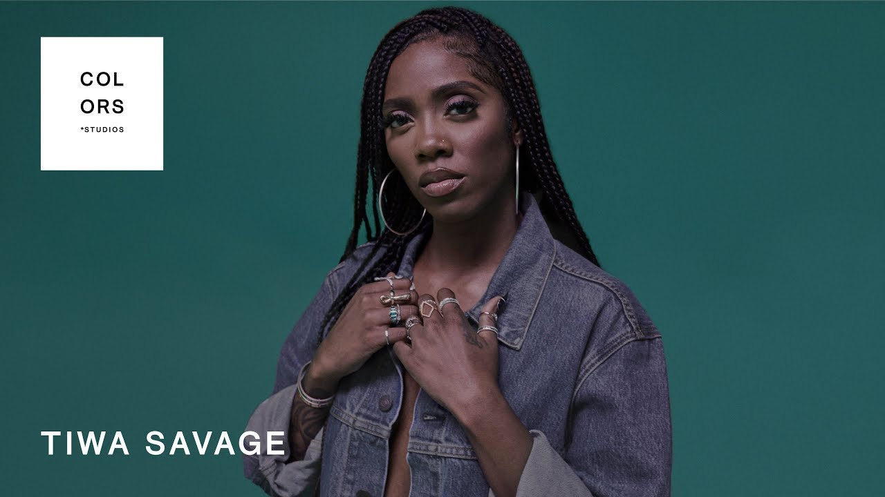 Watch how Tiwa Savage thrills fans with her performance at Notting Hill carnival