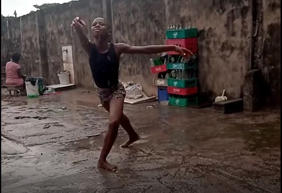 Viral 11-year-old ballet dancer, Anthony Madu bags scholarship to study in the US