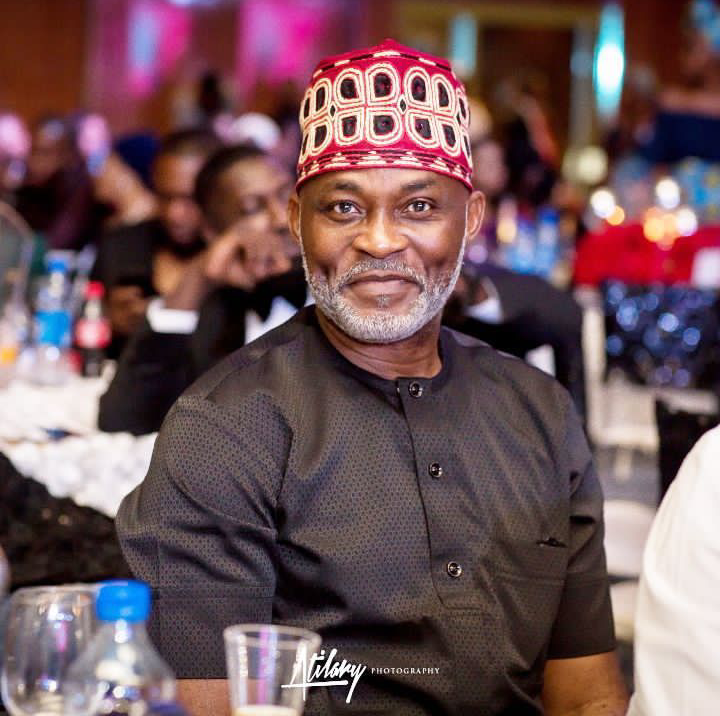 Richard Mofe Damijo features in King of Boys 2 cast