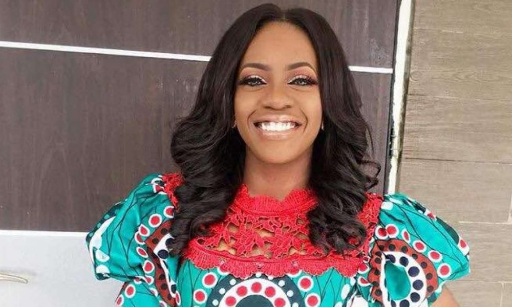 Shade Ladipo says she now has an understanding about divorce