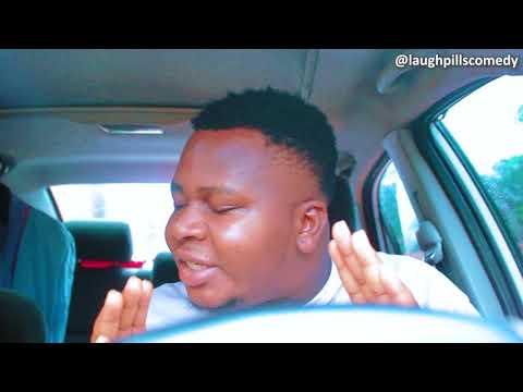 Comedy Video: Broda Solomon – Delivery Man
