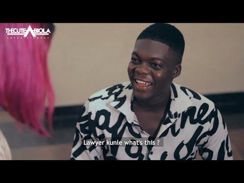 Comedy Video: The Cute Abiola – Coconut Rice