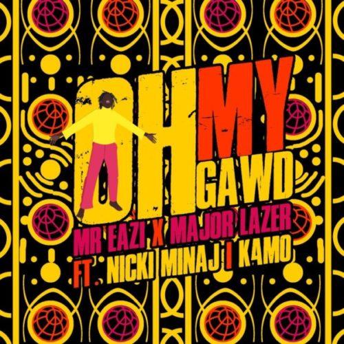 Mr Eazi X Major Lazer – Oh My Gawd ft. Nicki Minaj & K4mo