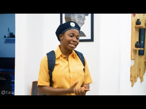 Comedy Video: Taaooma – Student Hustle