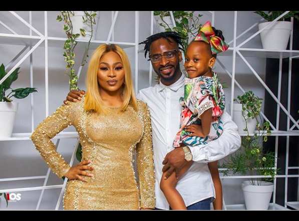 Please pray for my husband – 9ice's Wife begs Nigerians