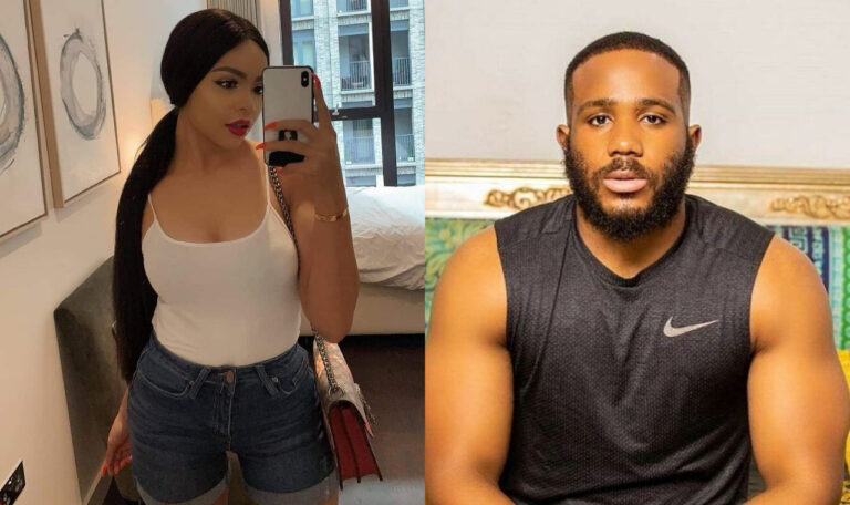 BBNaija 2020: What I did with Nengi in the toilet – Kiddwaya reveals