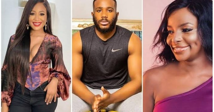 BBNaija 2020: I saw Erica and Kiddwaya engage in bad stuffs – Wathoni
