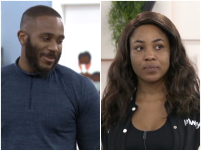 BBNaija 2020: I may never see you outside the house – Erica tells Kidd