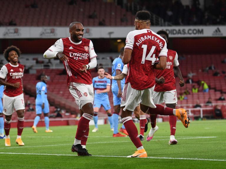 Arsenal vs West Ham 2-1 – Highlights [DOWNLOAD VIDEO]
