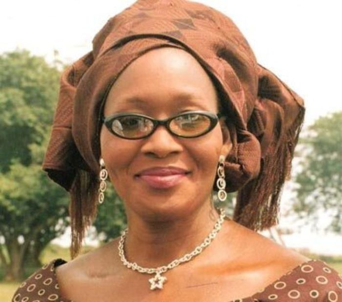 Why I am glad I have no daughter – Kemi Olunloyo