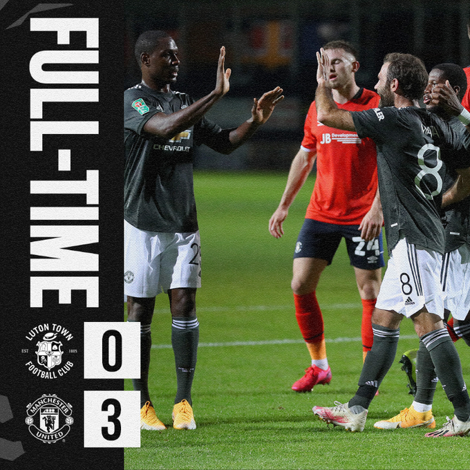 Luton vs Manchester United 0-3 – Highlights [DOWNLOAD VIDEO]