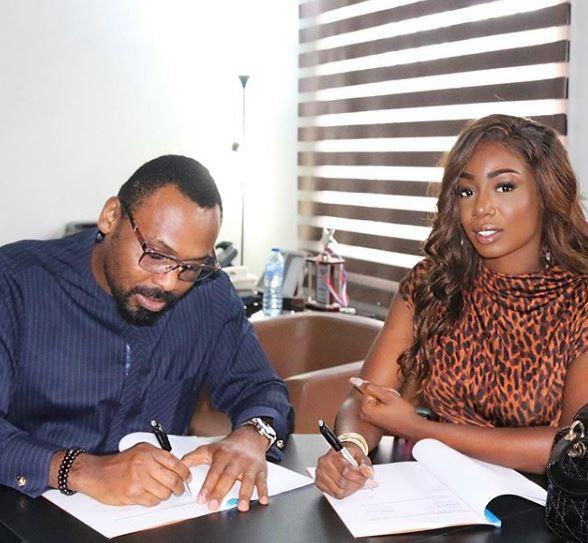 TolaniBaj bags multimillion naira endorsement deal