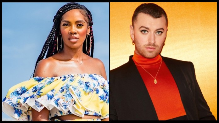Tiwa has this natural tone in her voice – Sam Smith