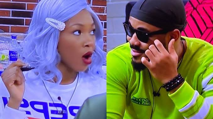 BBNaija 2020: Why Ozo is an agent of the Devil – Vee