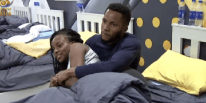 BBNaija 2020: I don't want any relationship with BrightO outside – Wathoni
