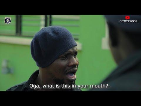 Comedy Video: Officer Woos – Drug Addict