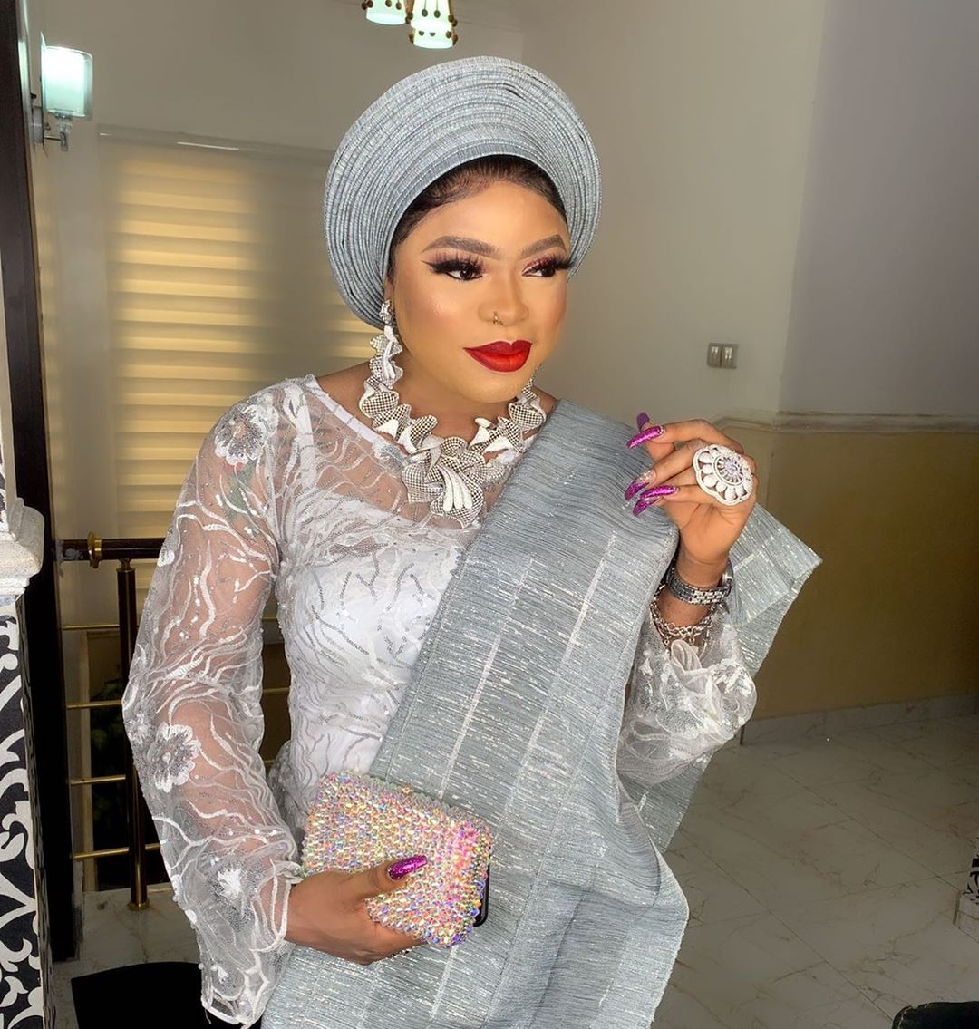 Bobrisky slams fans as he buys a G-wagon worth 140 million