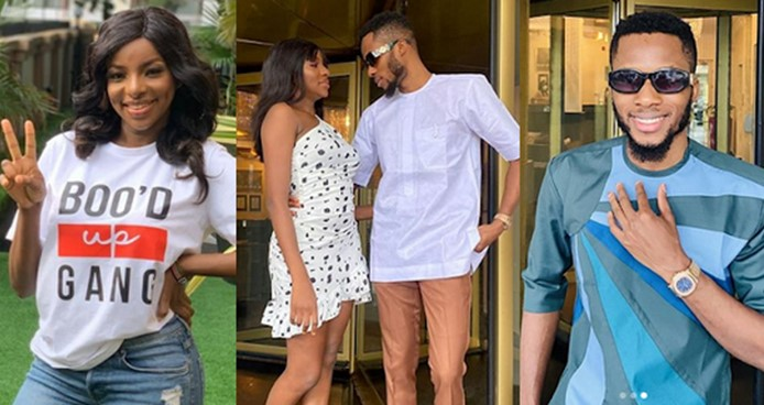 BBNaija 2020: I am willing to date Wathoni – Brighto
