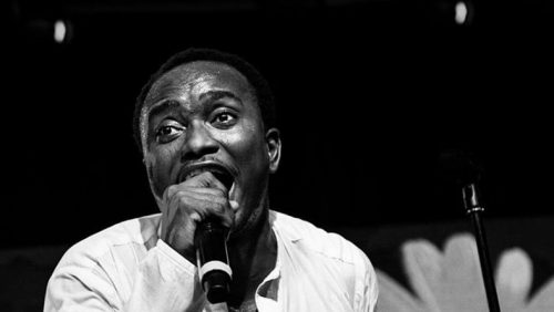 "Brymo to drop new album  titled ""9"""