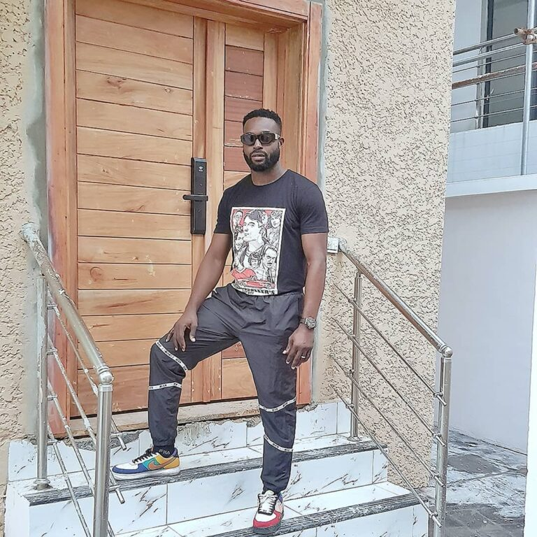 DJ NEPTUNE buys a house as a birthday gift [Video]
