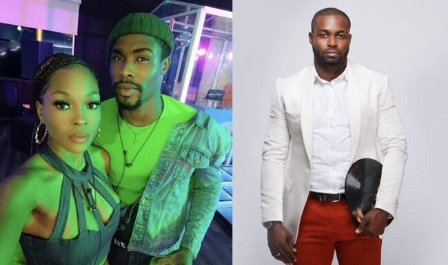BBNaija 2020: See DJ Neptune promise to Neo & Vee if they marry