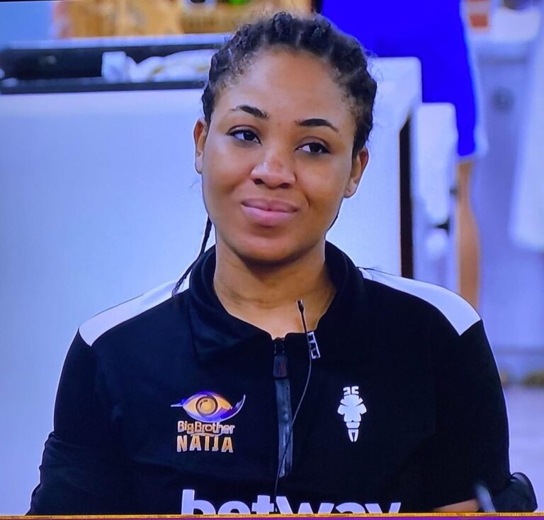 BBnaija 2020: Erica reveals her view after disqualification