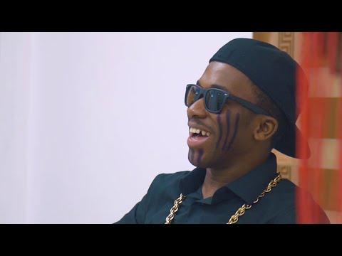 Comedy Video: Twyse ft. Officer Woos – Yahoo Boy