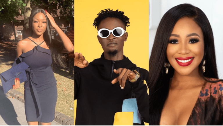 You need not to be unruly, be nice to Erica – Laycon tells  Vee