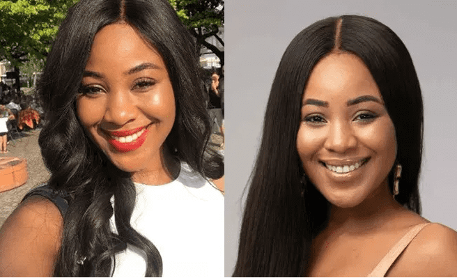 BBNaija 2020: Kiddwaya is the reason I am disqualified – Erica (Video)