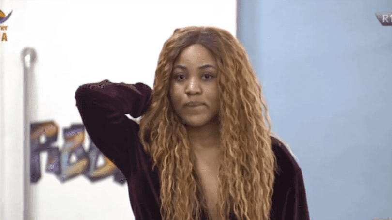 BBNaija 2020: Erica seeks Nigerians support (Video)