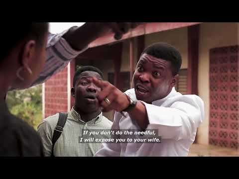 Comedy Video: Woli Agba and Dele – Dele Goes To School (Episode 5