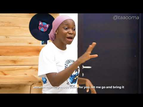 Comedy Video: Taaooma – Pizza