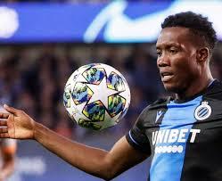 Nigerian Professional Footballer David Okereke tests positive for Covid -19