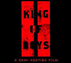 See Nigerian Filmmaker Kemi Adetiba's Teaser for King of Boys 2