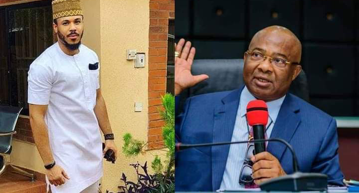 BBNaija 2020: Imo state Government campaigns for Ozo