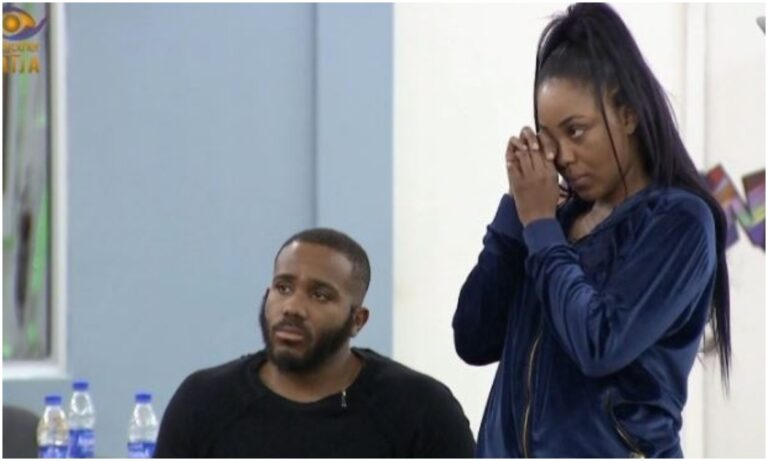 BBNaija 2020: See all that Erica lost after her disgraceful exit