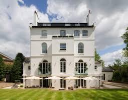 Rihanna london mansion