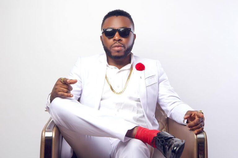 Do not compare me to other Producers – Samklef