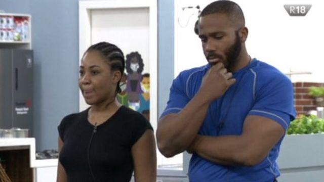 Kiddwaya pushes Erica away