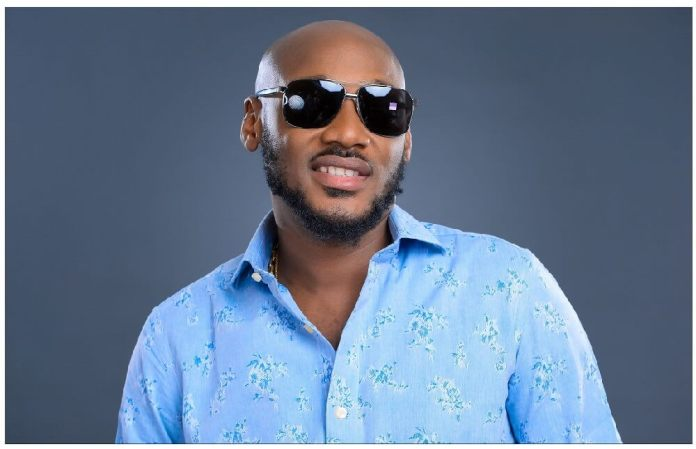 #EndSARS: See what 2face Idibia told Nigeria police officers