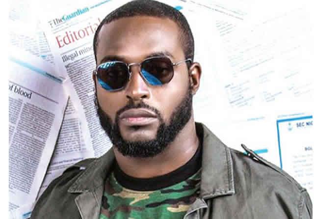 #LekkiMassacre:  What I will do if Buhari doesnt adress us – DJ Neptune