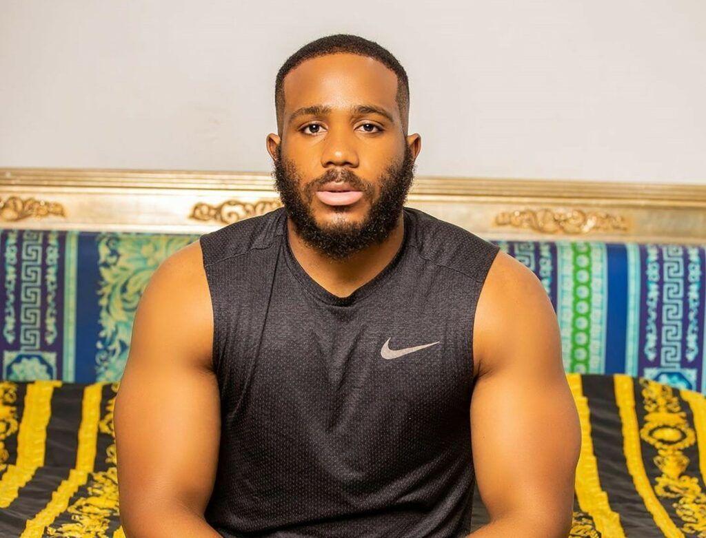 BBnaija: Kiddwaya slams those after him on social media