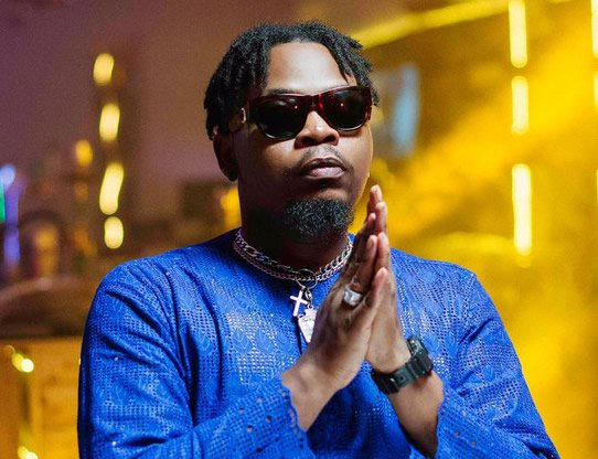 How the death of my parent affected me – Olamide