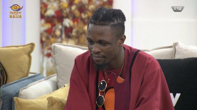 BBNaija: What Laycon must learn from Mercy Eke