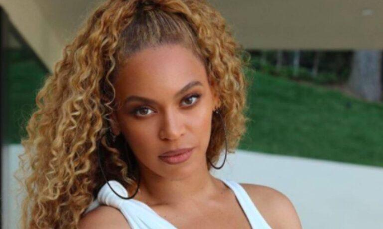#LekkiGenocide: See what Beyonce said regarding the shooting in Lekki