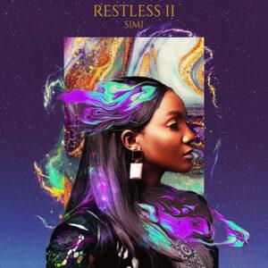 DOWNLOAD ALBUM: Simi – Restless II (EP)